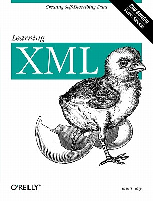 Learning Xml By Ray, Erik T.